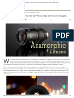 Anamorphic Lenses_ The Key to Widescreen Cinematic Imagery _ B&H Explora