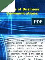 4) Types of communication.pptx