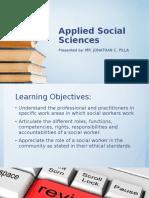 Social Work 3