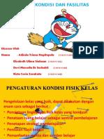 PPT MANKE KEL 4