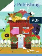Storey Publishing's Spring 2011 Catalog