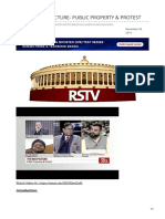 insightsonindia.com-RSTV THE BIG PICTURE- PUBLIC PROPERTY amp PROTEST