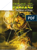 PFRPG - Mysteries of Magic - Book One The Heart of Magic - PAL472.pdf