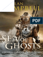 Alan Campbell - [Gravedigger Chronicles 01] - Sea of Ghosts (epub).epub