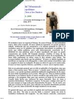 Charles Spurgeon - El Amor de Dios a los Santos- sermón 2959 - Tabernáculo Metropolitano.pdf