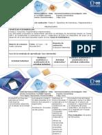 Guía de actividades y rubrica de evaluación Tarea 5 - Desarrollar ejercicios de Trigonometria, Funciones e Hipernometría (1)