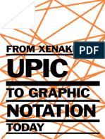 Weibel, Brümmer & Kanach (eds) - From Xenakis UPIC to Graphic Notation today