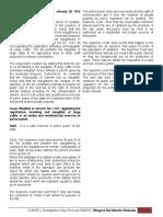 JD Consti DIGEST substantive Due Process