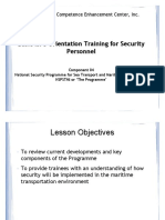 04A -  National Security Programme