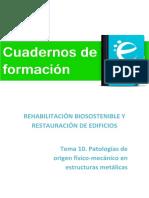 Tema 10. Módulo I. Patología física mecánica en estructuras de acero.pdf