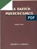 Bela Bartok Microcosmos.pdf