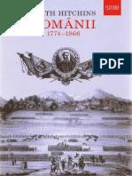 (Istorie) Keith Hitchins - Românii. 1774–1866-Humanitas (2013).pdf