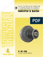 transfluid Hidrauliccoupling