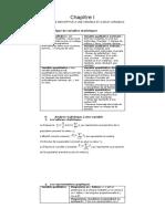 statistique et proba