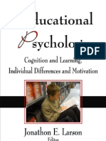 Educational Psichology