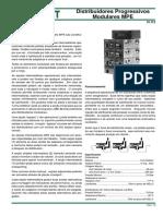 distribuidor ar oleo 10112 EXIMPORT
