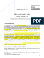 dolor-fisiopatologia-clin-med-nort-america-2007