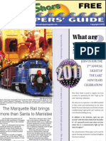 West Shore Shoppers' Guide, December 19, 2010