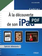 Eyrolles - À la découverte de son iPad.pdf
