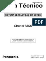 panasonic_GUIA CHASSI MX5