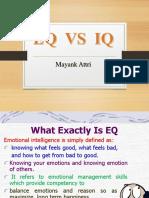 Emotional Intelligence EQ 2