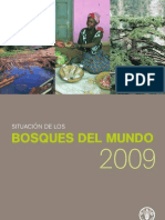 fao 2009 bosques prologo