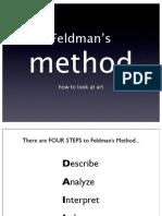 Feldmans Method
