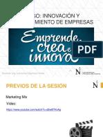 6. marketing mix