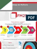 Roadmaps de Melhoria - FM2S
