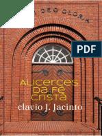 Alicerces da Fé Cristã