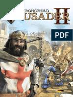 Stronghold Crusader 2 Manual PTBR