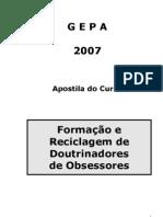 aaa - Apostila DOUTRINADORES[1]