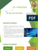 4) Modelos y Procesos