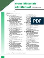 SAE Ferrous Materials Standards Manual_2004