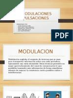 MODULACIONES PULSACIONES