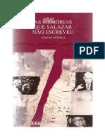 As Memórias que Salazar Não Escreveu - Albano Estrela.pdf