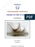 SMOKE ON THE WATER-JANVIER