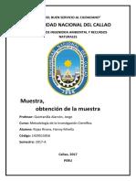 ELABORACIÓN DE INSTRUMENTOS DE RECOLECCIÓN DE DATOS