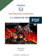 VIERGE DE FER-JANVIER