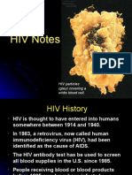 HIV Notes 2006