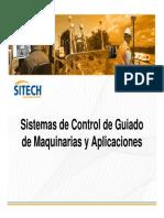 2_Sistema de Control de Maquinaria y sus Aplicaciones