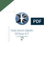 Manual XCSoar 6.7 by CPE
