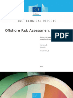 Offshore Risk Assessment.methods and Tools