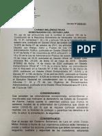 compilado decreto Lara