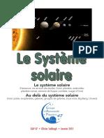 Le-Système-solaire
