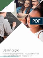 Gamificação - Mód1 - UN1 - Game, Gamificação e Game-based Learning - Nomes Parecidos Para Dinâmicas Distintas