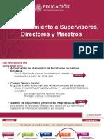04. Acompañamiento a Supervisores, Directores y Maestros