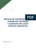ManualRiegoLocalizadocultivosextensivos