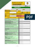 DEFINITIVO EXCEL 2003-FORMATOS DE EVALUACION DE TRABAJO DE GRADO Version 3.0-NOV-2013 (1)