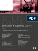 Narway constrction law